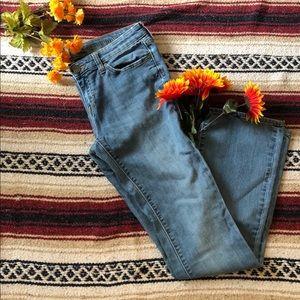 *21 GAP Premium Skinny Boot Jeans